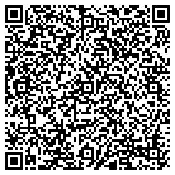 QR-код с контактной информацией организации Хлебович, ЧП