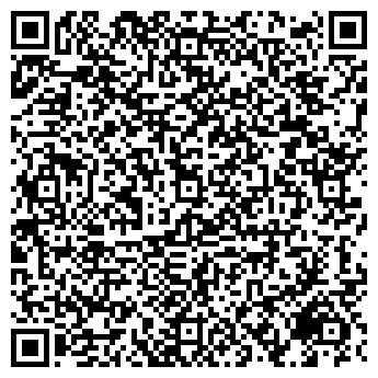 QR-код с контактной информацией организации Качановский, ООО
