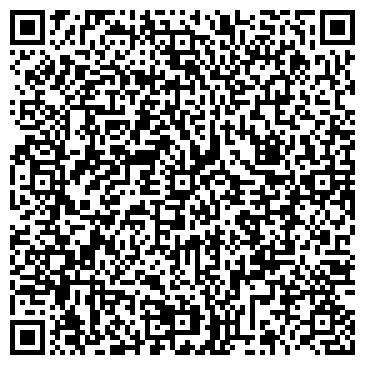 QR-код с контактной информацией организации Рыбный ряд, ОАО