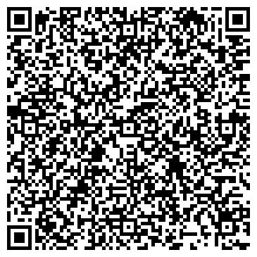 QR-код с контактной информацией организации ФЕДЕРАЛЬНОЕ ПРОФЕССИОНАЛЬНОЕ УЧИЛИЩЕ № 1