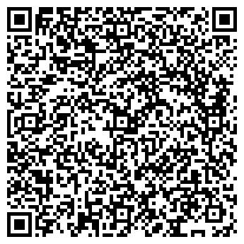 QR-код с контактной информацией организации ПрофиСпорт, ООО