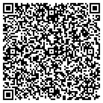 QR-код с контактной информацией организации Кухтичи, ООО