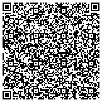 QR-код с контактной информацией организации Вилейский хлебозавод, Филиал РУП Борисовхлебпром