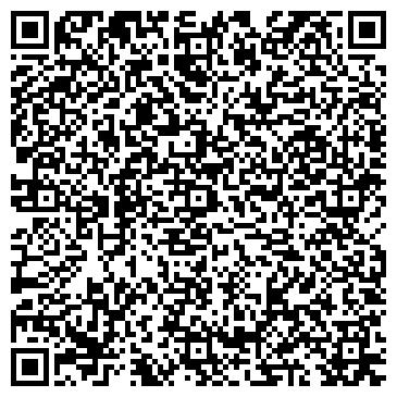 QR-код с контактной информацией организации Миорский хлебозавод, филиал
