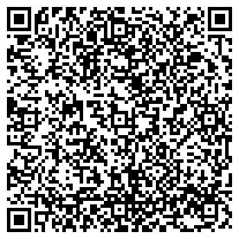 QR-код с контактной информацией организации Малбер, ЧУП