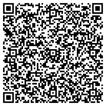 QR-код с контактной информацией организации Ихфис, ПТЧУП