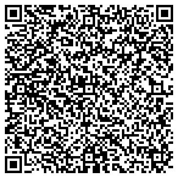 QR-код с контактной информацией организации КУБАНСКИЙ ТЕХНИКУМ ЭКОНОМИКИ И НЕДВИЖИМОСТИ