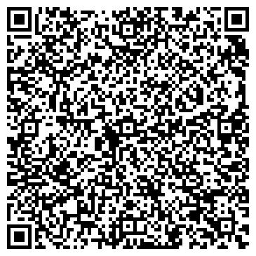 QR-код с контактной информацией организации Петер Мертес, АО