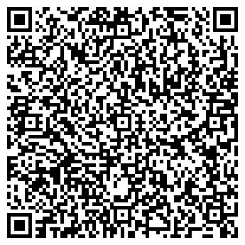 QR-код с контактной информацией организации Белрозторг, ООО