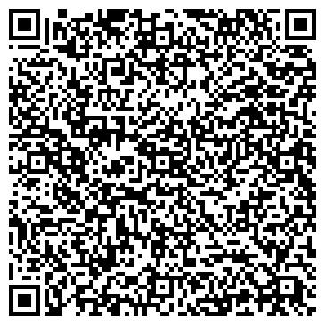 QR-код с контактной информацией организации Крупский плодоовощной завод, ОАО