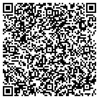 QR-код с контактной информацией организации Повхлеб М. Л., ИП