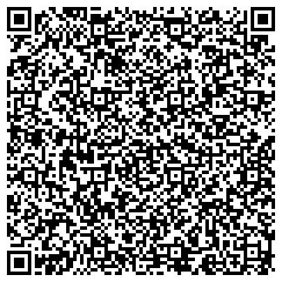 QR-код с контактной информацией организации Гомельский городской комбинат школьного питания, КП