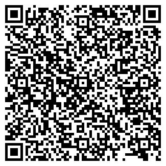 QR-код с контактной информацией организации Мир пива, ООО
