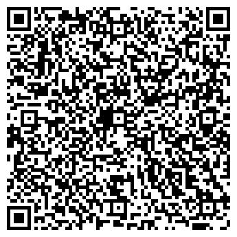 QR-код с контактной информацией организации Диана, УТПП