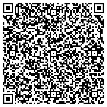 QR-код с контактной информацией организации Галлайт-М, ЧТУП