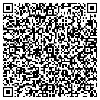 QR-код с контактной информацией организации Эксмолтех, ПРУП
