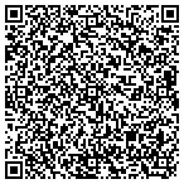 QR-код с контактной информацией организации Быховмолоко, ОАО