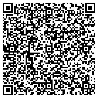 QR-код с контактной информацией организации Виталюр, ОДО