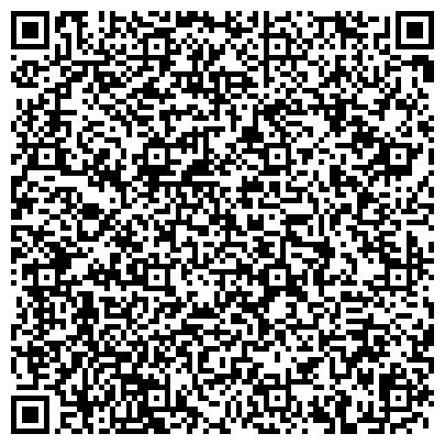 """QR-код с контактной информацией организации ГАПОУ """"Краснодарский гуманитарно-технологический колледж"""""""