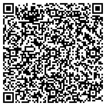 QR-код с контактной информацией организации Гродненская табачная фабрика Неман, ОАО