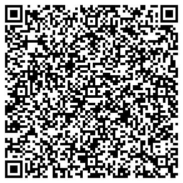 QR-код с контактной информацией организации АвалонЛюкс, ЧТУП