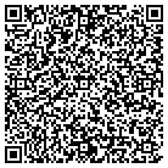 QR-код с контактной информацией организации Эндокрин, ООО