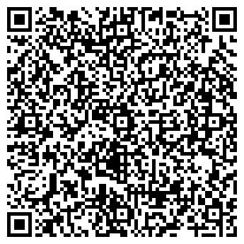 QR-код с контактной информацией организации Сладушка, ИУЧПТП