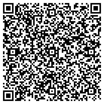 QR-код с контактной информацией организации Басант Торг ЧУТП