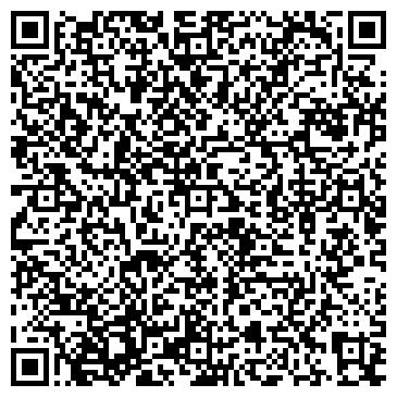QR-код с контактной информацией организации Гамисония Э. В., ИП