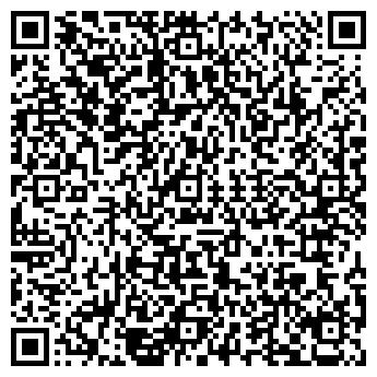 QR-код с контактной информацией организации Простор, АО
