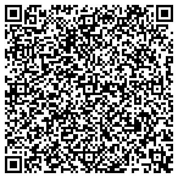 QR-код с контактной информацией организации Глусское РАЙПО, ООО