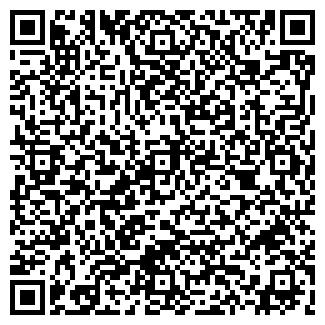 QR-код с контактной информацией организации Якорь, УП
