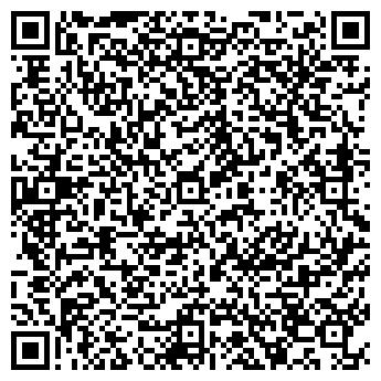 QR-код с контактной информацией организации Облспецторг, УП