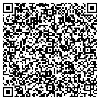 QR-код с контактной информацией организации Нордфолк, ООО