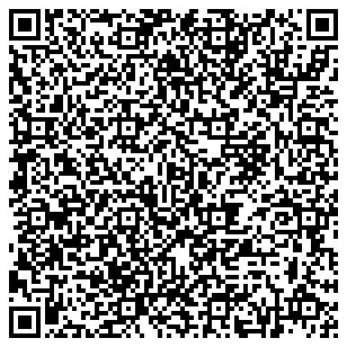 QR-код с контактной информацией организации Барановичский молочный комбинат, ОАО