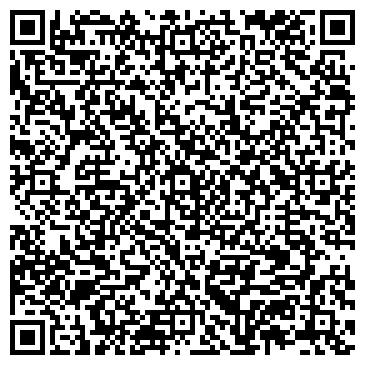 QR-код с контактной информацией организации ЕКО КОМ, Иностранное предприятие