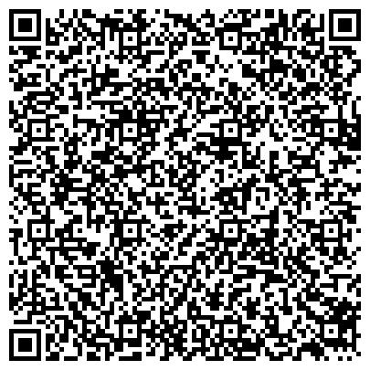 """QR-код с контактной информацией организации ЧУ ПОО """"Кубанский колледж культуры, экономики и права"""""""