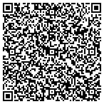 QR-код с контактной информацией организации Брестское мороженое, ОАО