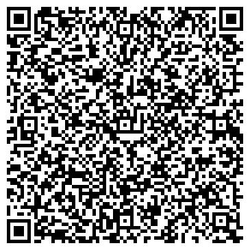 QR-код с контактной информацией организации Кондитерская, ООО