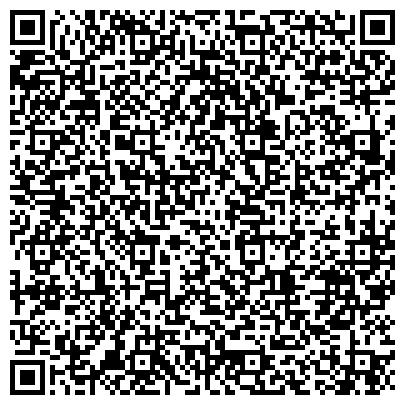 QR-код с контактной информацией организации Маркетинговые коммуникации и решения, ООО