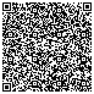 QR-код с контактной информацией организации Кричевский хлебозавод, Филиал