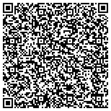 QR-код с контактной информацией организации Комбинат кооперативной промышленности, ЧУП