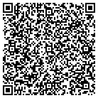 QR-код с контактной информацией организации Гарант, РУП
