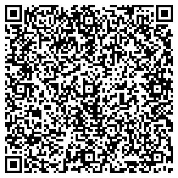 QR-код с контактной информацией организации ЖЕЛЕЗНОДОРОЖНЫЙ ВОКЗАЛ КРАСНОДАР-1