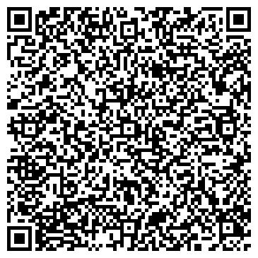 QR-код с контактной информацией организации Кричевское РАЙПО, ООО