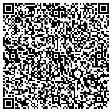 QR-код с контактной информацией организации Грибная поляна, ООО
