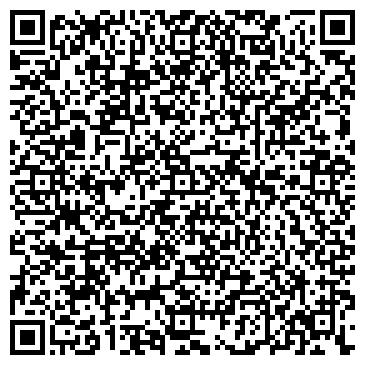 QR-код с контактной информацией организации Костюк И. С., ИП