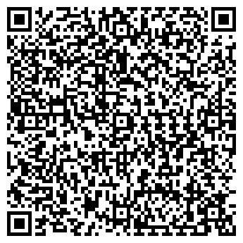 QR-код с контактной информацией организации ГЛОБУС-ТВ, ООО