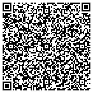 QR-код с контактной информацией организации АВИ В. Житкаускаса, ИЧУПТП