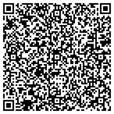 QR-код с контактной информацией организации БОНШЕ,СООО